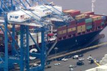 Autoridades decomisaron 16 toneladas de cocaína en puerto de Filadelfia