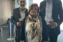 Copa Airlines impidió abordaje de misión de la CIDH a petición del régimen de Maduro