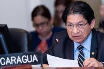 Nicaragua admitirá cuestionada Ley de Plan Integral de Atención a Víctimas