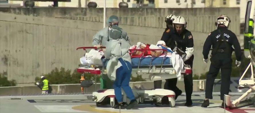 Murió odontóloga cubana baleada en Hialeah