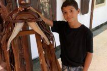 Niño cubano se volvió viral al cantar música ranchera