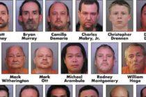 Detenidos 17 hombres por posesión de pornografía infantil: Dos trabajaban en Disney