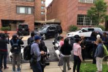Carlos Vecchio confirma desalojo de embajada en Washington