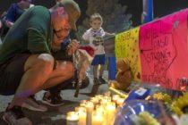 Ascienden a 22 los muertos tras la masacre en el Walmart de El Paso