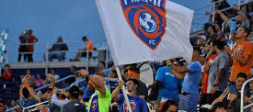 Miami FC se une al USL Championship en el 2020