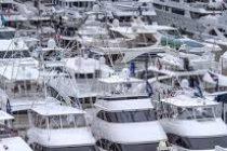 La más variada gama de embarcaciones de recreo te espera el lunes en el Miami Yacht Show