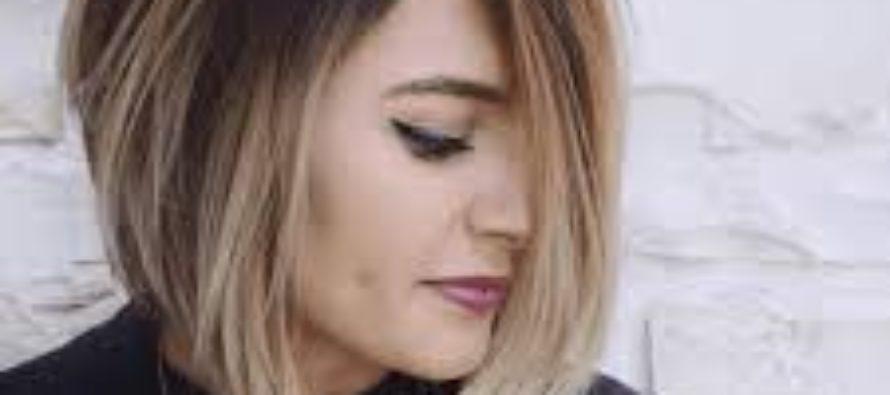 Conoce los peinados que puedes realizar en tu cabello corto este verano 2019
