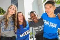 Crean fondo de becas del MDC en honor al presidente del college Eduardo J. Padrón