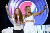 Shakira y Jlo están listas para visibilizar a la comunidad latina en el Super Bowl