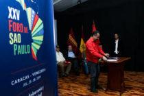 Crisis en Ecuador podría haberse gestado en Venezuela para el regreso de la izquierda en Latinoamérica