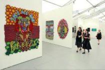 Art Basel anuncia la lista de artistas para su feria de Miami Beach en diciembre