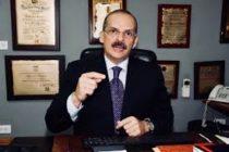 Magistrado venezolano aseguró que el país es controlado por una red de delincuencia