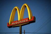 Prohíben la construcción de un McDonald's junto a las Termas de Caracalla en Italia