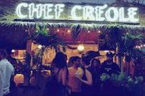 Chef Creole abrió un local en el Hard Rock Stadium