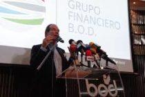 Autoridades panameñas tras la pista de un segundo banco de Víctor Vargas y Luis Alfonso de Borbón