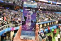 Aficionados hispanos se ubican como los mayores compradores internacionales de entradas para el Super Bowl