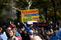 Estados Unidos amplía por 12 meses el TPS para los salvadoreños