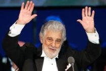 Agotadas las entradas para los conciertos de Plácido Domingo en su regreso a los escenarios españoles