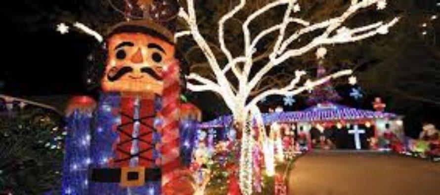 Actividades y eventos de Navidad en el sur de Florida