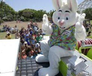 El Miami Seaquarium realizará el evento anual Bunnypalooza este fin de semana