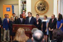 La Universidad de Florida y la Universidad Estatal de Florida entre las 25 mejores del país