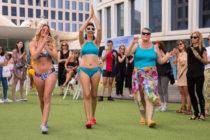 Mujeres con mastectomía podrán usar trajes de baño gracias a diseñadora israelita