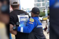Policía de Miami actuó desmedidamente contra rapero Geovonniex (Video)