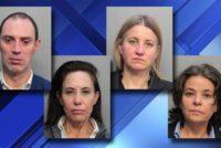 Tres azafatas y un sobrecargo fueron detenidos por contrabandear efectivo en Aeropuerto Internacional de Miami