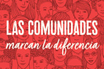En Día Mundial de la Lucha contra el Sida, las comunidades marcan la diferencia