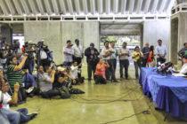 Nicaragua: concluye diálogo con hoja de ruta pero sin mediación Internacional