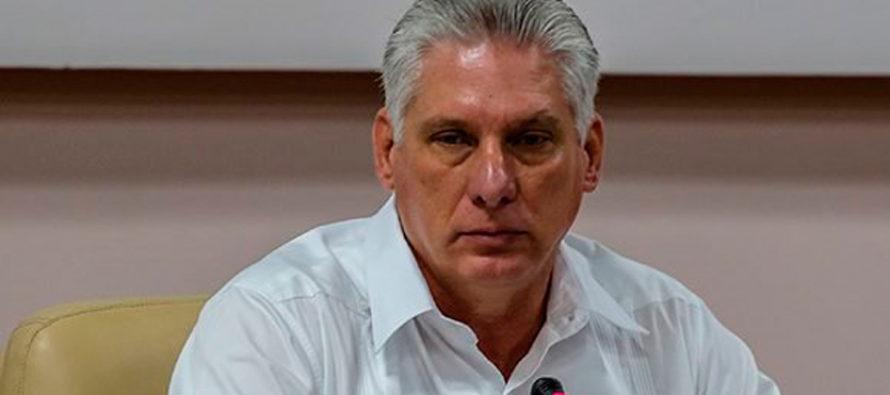 Amnistía Internacional declaró presos de conciencia a 5 opositores del régimen cubano