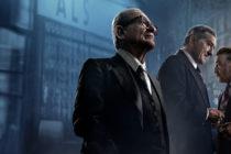 Tras un estreno limitado en cines The Irishman llega este miércoles a Netflix