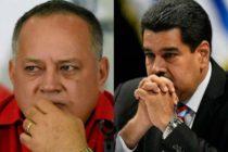 Acusaciones de EEUU pone en Jaque al narco régimen venezolano en medio de una crisis sanitaria global