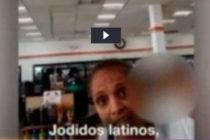 Nuevo ataque de racismo: mujer insulta a trabajador cubano en Miami Beach y aseguró que «los latinos apestan»