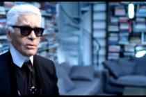 El mundo le dice adiós al legendario diseñador alemán Karl Lagerfeld