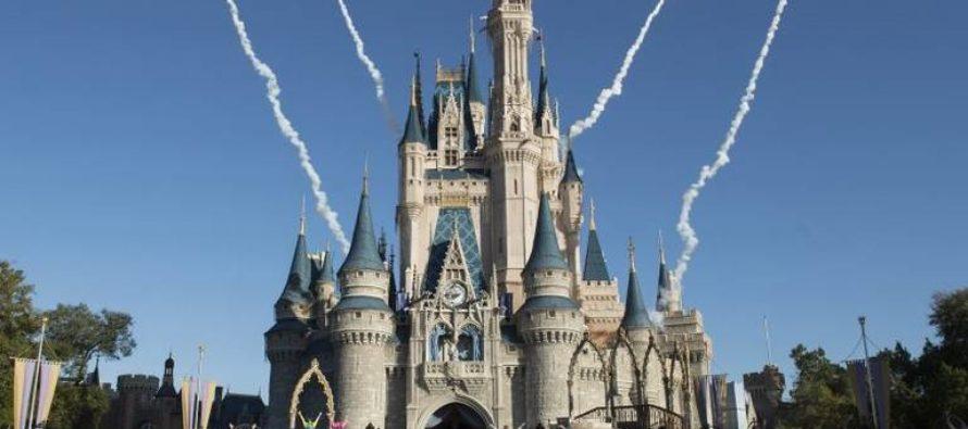 Residente de la Florida, tendrán precios especiales para ir a Disney este año