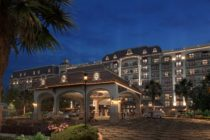 Disney abre las puertas de su hotel, el Riviera Resort en Florida