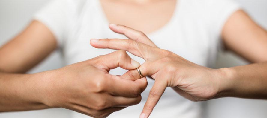 Legisladores proponen ley para frenar alta tasa de divorcios en Florida
