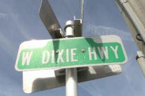 Comisionados de Miami-Dade aprobaron cambiar nombre de Dixie Highway
