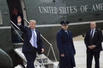 Trump en Florida: «Soy el mejor amigo que Israel pueda tener en la Casa Blanca»