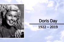 El mundo dice adiós a la legendaria e inolvidable Doris Day