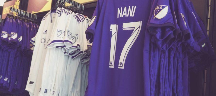 Nani, la nueva bomba de la MLS