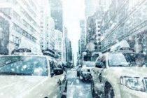 ¡Se congela Estados Unidos! Ola de frío polar supera los niveles históricos