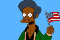 Hank Azaria no sigue: El polémico personaje 'Apu' de los Simpson pierde al actor que le daba voz