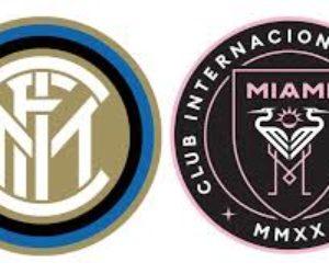 Inter de Miami podría cambiar de nombre tras batalla legal con el Internazionale de la Serie A