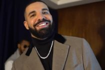 Drake mostró lujoso outfit de $1.000.000 en The Unknown Vlogs