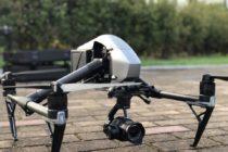 Acusan a sujeto de usar un dron para lanzar explosivos sobre la casa de su ex novia