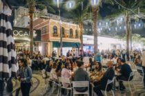 Este fin de semana degusta las mejores comidas y bebidas de Miami