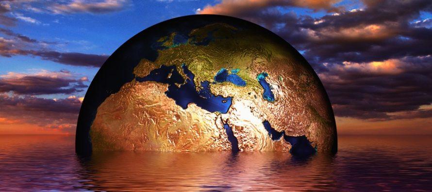 Estudiantes estadounidenses dejan a un lado las clases para sumarse a protesta mundial contra el cambio climático