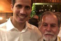 Diego Arria: «Sería un despropósito tener una elección con Maduro pero ahora Guaidó parece aceptarlo»